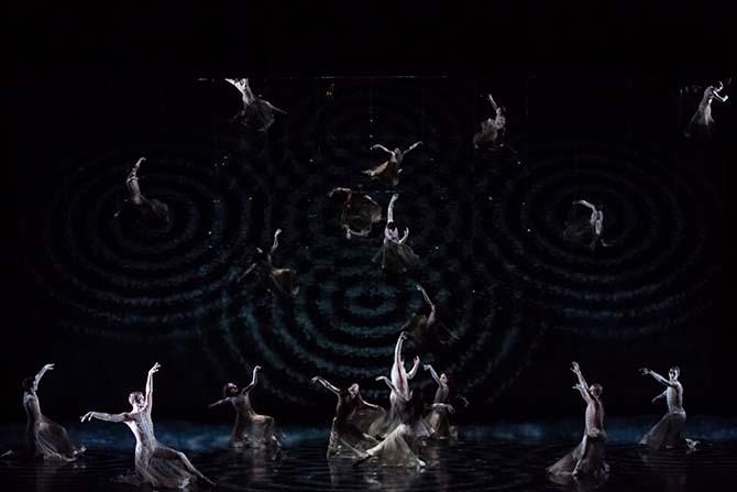 Maurice Ravel et la danse - Critique sortie Danse Paris Palais Garnier