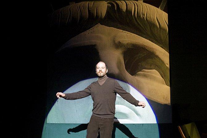 Se réunir autour d'un rêve commun - Critique sortie Théâtre Rennes