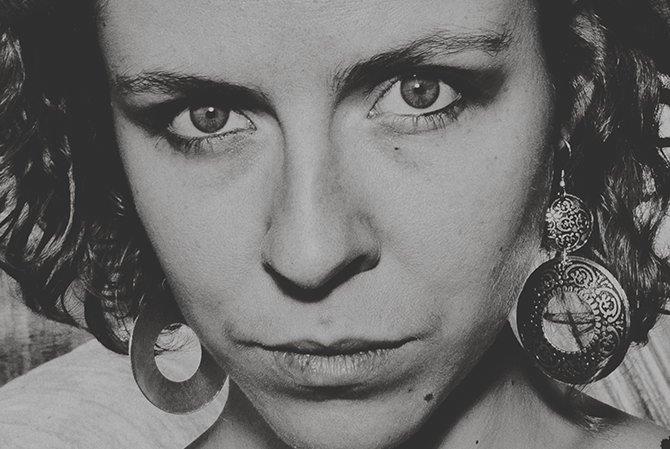 Laura Perrudin - Critique sortie Jazz / Musiques Vienne Théâtre antique