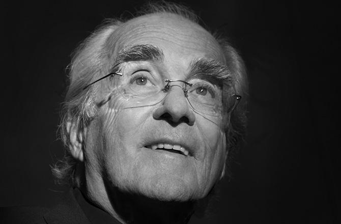 Michel Legrand au Festival des Cultures Juives - Critique sortie Jazz / Musiques Paris Le Trianon