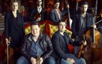 Le trompettiste Romain Leleu et Convergences le 13 août en concert de clôture des Heures Musicales de Cunault.