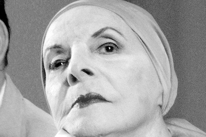 Alicia Alonso, la passion de la danse - Critique sortie Danse Paris Salle Pleyel