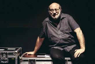Andy Emler, compositeur inclassable. © Sylvain GRIPOIX