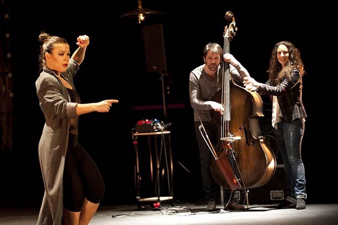 La Biennale d'art flamenco - Critique sortie Danse Paris Chaillot - Théâtre national de la danse