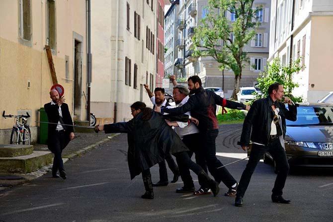 Chalon dans la rue - Critique sortie Théâtre Chalon-sur-Saône Chalon-sur-Saône