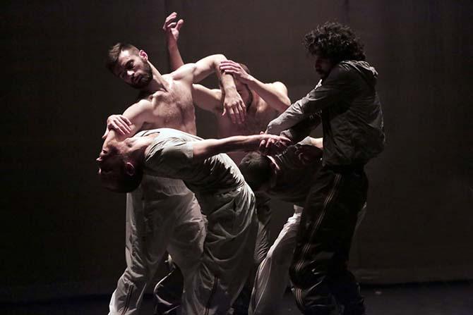 CIRCEO - Critique sortie Danse Paris Chaillot - Théâtre national de la danse