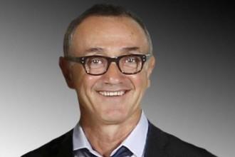 Crédit  : Patrick Berger Légende  : Didier Deschamps, directeur de Chaillot – Théâtre national de la Danse.