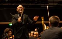 Enrique Mazzola dirige ll Signor Bruschino au TCE.