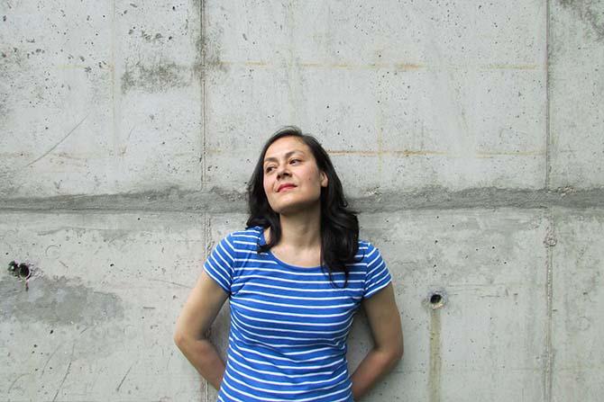 L'Art de la fugue - Critique sortie Danse Paris Atelier de Paris – Carolyn Carlson