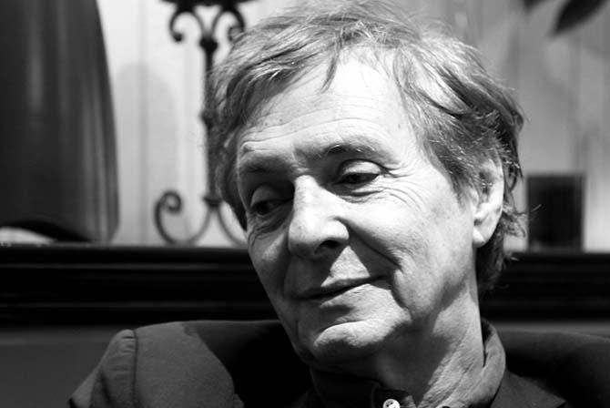 Philippe Boesmans aime les personnages mystérieux et imprévisibles ».  © Isabelle Françaix
