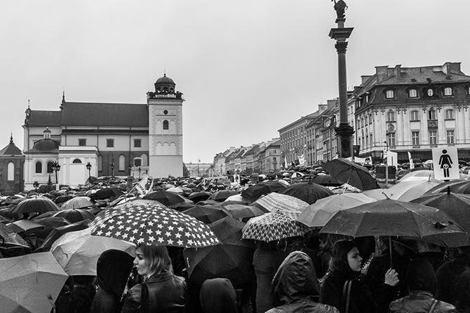LETTRE OUVERTE D'UNE POLONAISE AUX FRANÇAIS - Critique sortie Idées/Débats Pologne