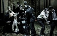 Légende: Richard III, mis en scène par Thomas Ostermeier. Crédit: Arno Declair