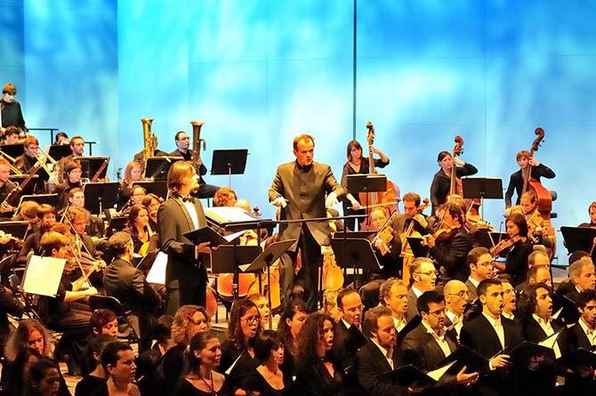 Festival Berlioz - Critique sortie Classique / Opéra