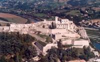 La citadelle de Sisteron.  © José Huguet