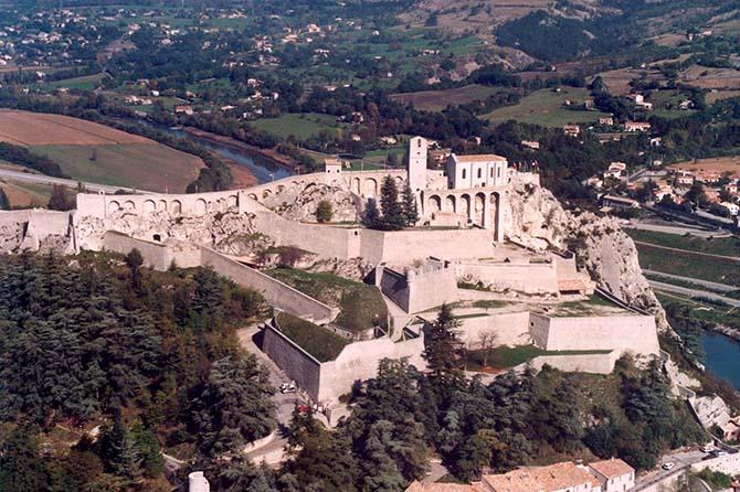 Nuits de la citadelle de Sisteron - Critique sortie Classique / Opéra