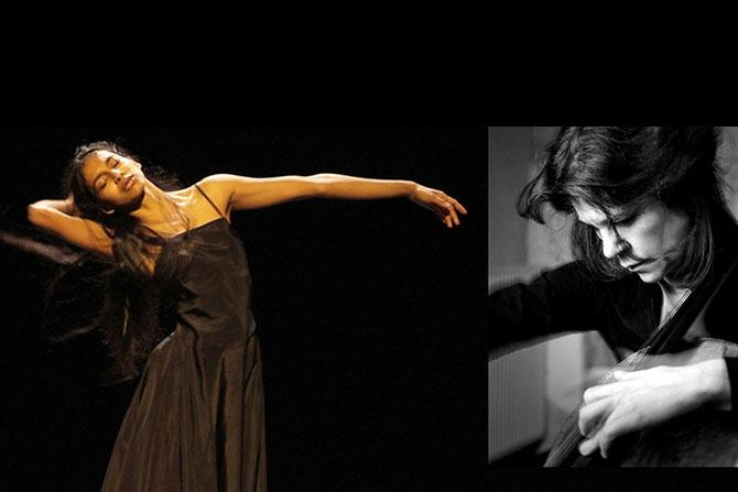 Bach Sonia Shantala - Critique sortie Classique / Opéra Paris Chapelle du lycée Jacques Decour