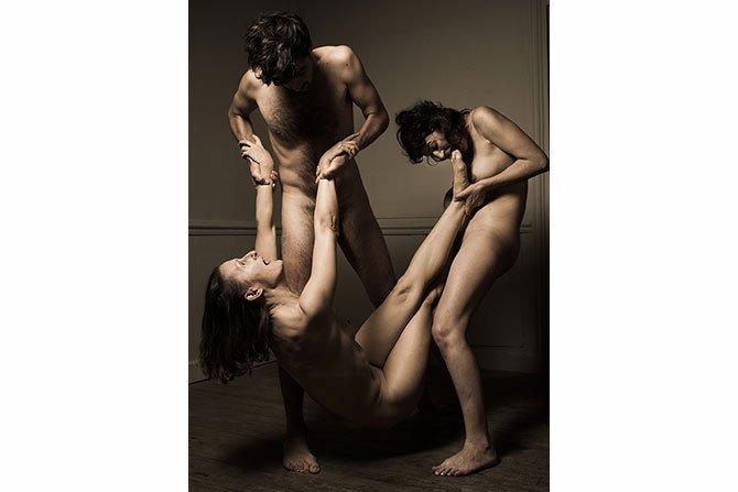 Uzès Danse - Critique sortie Danse Uzès Centre de Développement Chorégraphique