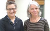 Crédit  : C.Barthélemy / Onda Légende  : Judith Depaule et Pascale Henrot