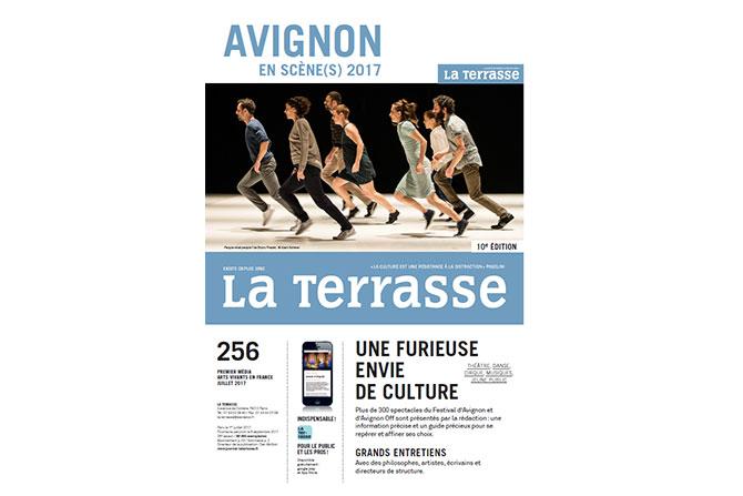 Avignon, contre la paresse des certitudes - Critique sortie Avignon / 2017