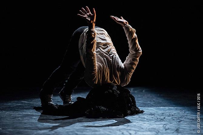 Identité en crescendo - Critique sortie Avignon / 2017 Avignon Avignon Off. Théâtre Golovine