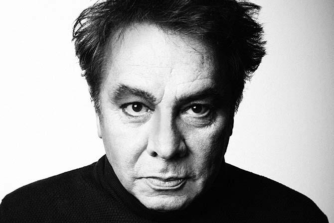 Jean Guidoni - Critique sortie Avignon / 2017 Avignon Avignon Off. Espace Roseau