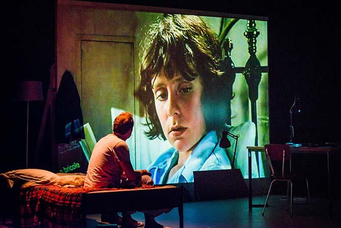 La vedette du quartier - Critique sortie Avignon / 2017 Avignon Avignon Off. Théâtre des Doms