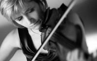 La violoniste classique Marianne Piketty.