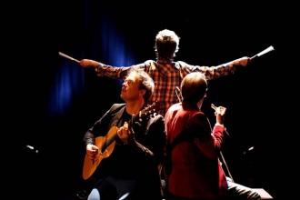 Icibalao – Portraits de rêveurs - Critique sortie Avignon / 2017 Avignon Avignon Off. AJMI Jazz Club