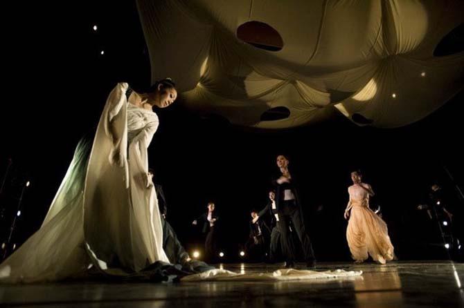 Sortilège – Cuivre d'Asie - Critique sortie Avignon / 2017 Avignon Avignon Off. Théâtre du Girasole