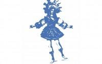 Crédit : D.R. Légende : Louis XIV  en costume d'Apollon dans le Ballet de la Nuit.