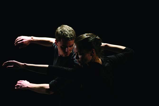 Contrepoint - Critique sortie Avignon / 2017 Avignon Avignon Off. Théâtre Golovine