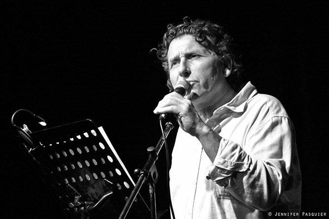 Exodes - Critique sortie Avignon / 2017 Avignon Avignon Off. Théâtre de la Carreterie
