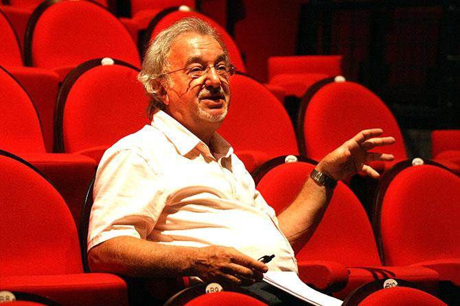 Le Chêne noir, toujours aussi vert… - Critique sortie Avignon / 2017 Avignon Avignon Off. Théâtre du Chêne Noir