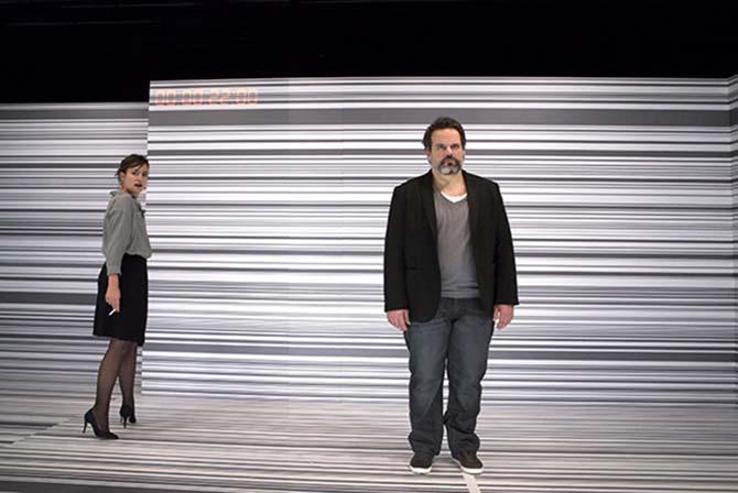 I feel good - Critique sortie Avignon / 2017 Avignon Avignon Off. Théâtre des Halles