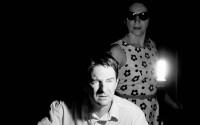 Légende : Le metteur en scène et comédien David Le Roch. © Alejandro Gerrero