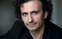 Crédit photo : DR Légende : Le comédien et metteur en scène Laurent Natrella.