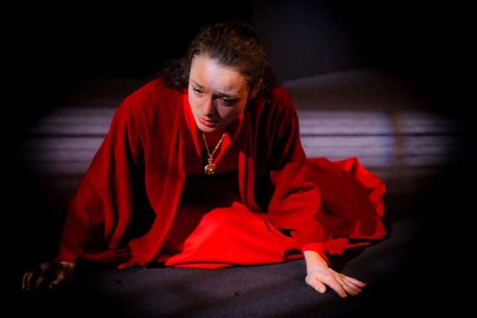 Marie Tudor - Critique sortie Avignon / 2017 Avignon Avignon Off. Théâtre de l'Oulle