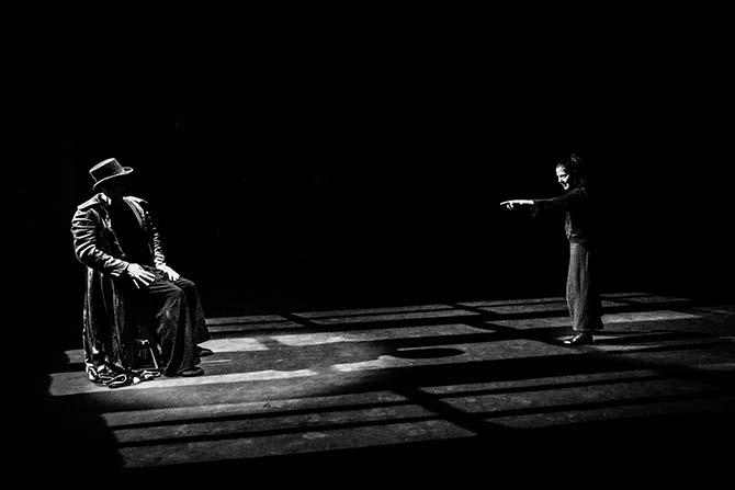 Le Comte de Monte-Cristo - Critique sortie Avignon / 2017 Avignon Avignon Off. Théâtre du Roi René