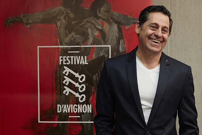 L'obstination de la hauteur - Critique sortie Avignon / 2017 Avignon Festival d'Avignon