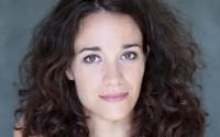 Crédit photo : DR Légende : Pauline Ribat, auteure, metteure en scène et co-interprète de Depuis l'aube (ode au clitoris).