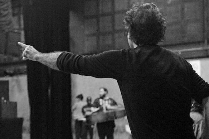 L'Homme qui tua Don Quichotte - Critique sortie Avignon / 2017 Avignon Avignon Off. Théâtre du Roi René