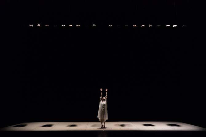 The Hole - Critique sortie Avignon / 2017 Avignon Avignon Off. Théâtre des Hivernales