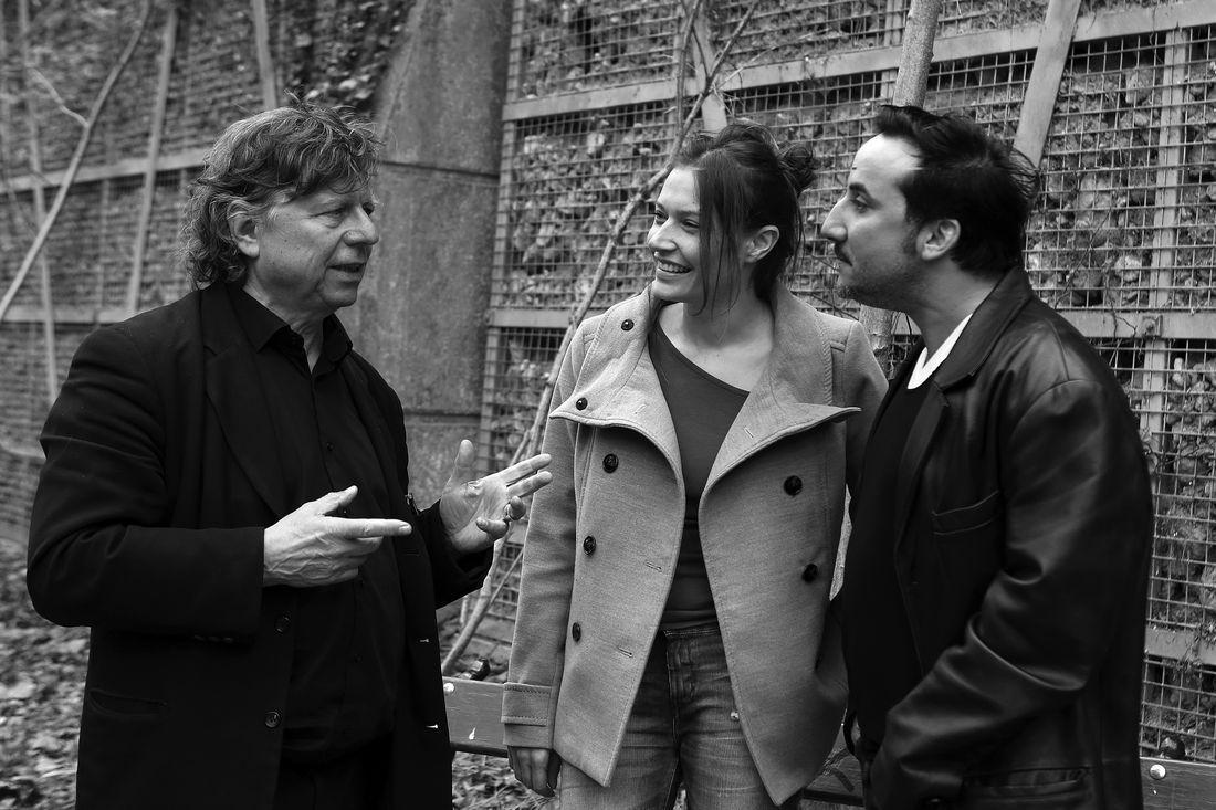 Agatha - Critique sortie Théâtre Paris Café de la Danse