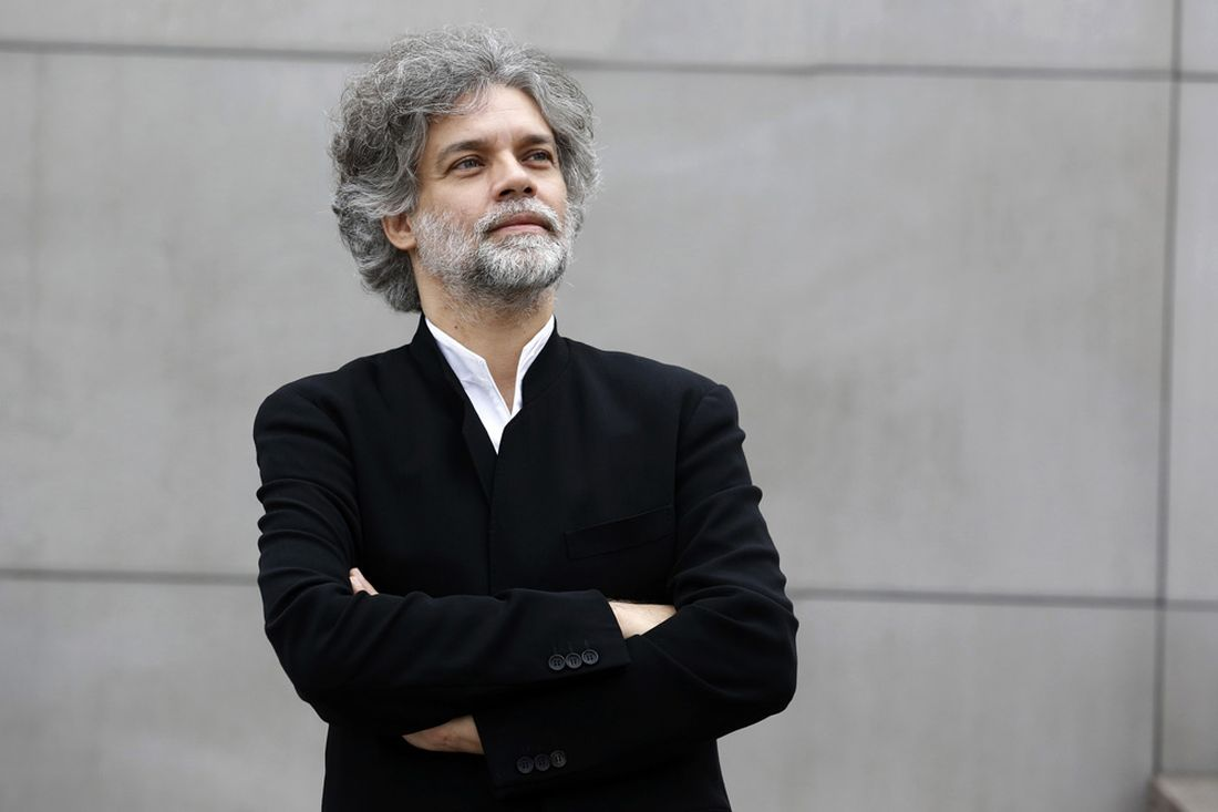 François-Frédéric Guy et Douglas Boyd - Critique sortie Classique / Opéra Paris Théâtre des Champs-Élysées