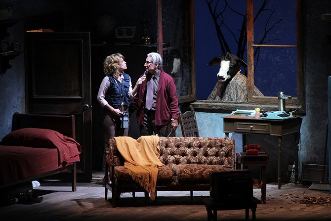 ¿ Que tal Bogotá ? - Critique sortie Théâtre  TKM - Théâtre Kléber-Méleau
