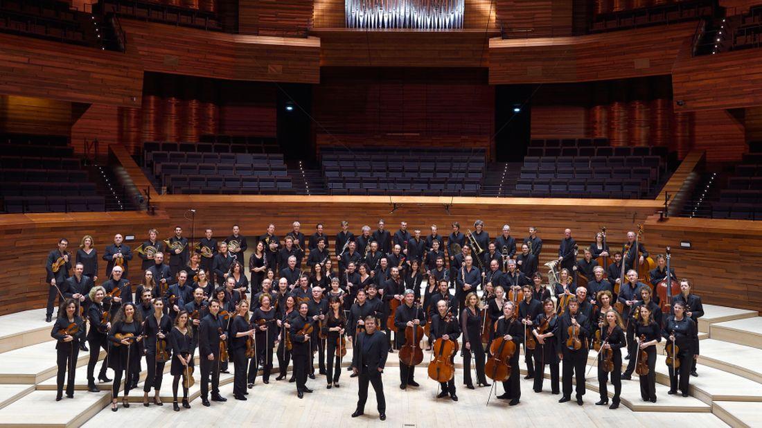 La rentrée des chefs - Critique sortie Classique / Opéra Paris Maison de la Radio. Auditorium