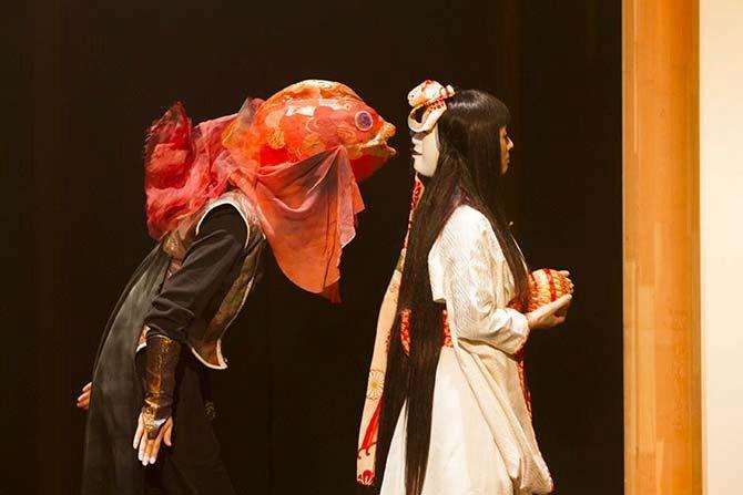 Roméo et Juliette - Critique sortie Théâtre  TKM - Théâtre Kléber-Méleau