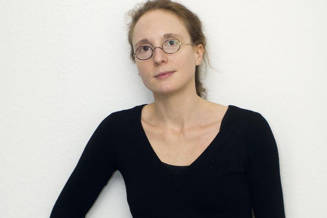 Rebecca Saunders au Festival d'Automne - Critique sortie Classique / Opéra Paris EGLISE SAINT-EUSTACHE
