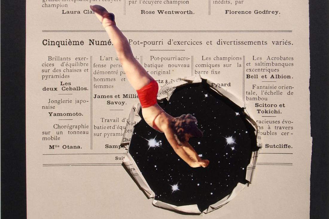 Circus remix - Critique sortie Théâtre Paris Le Monfort