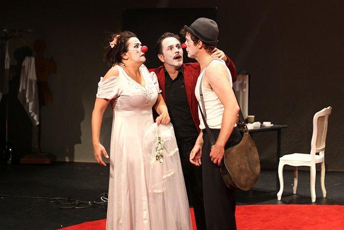 Dom Juan… et les clowns - Critique sortie Théâtre Nice Théâtre National de Nice